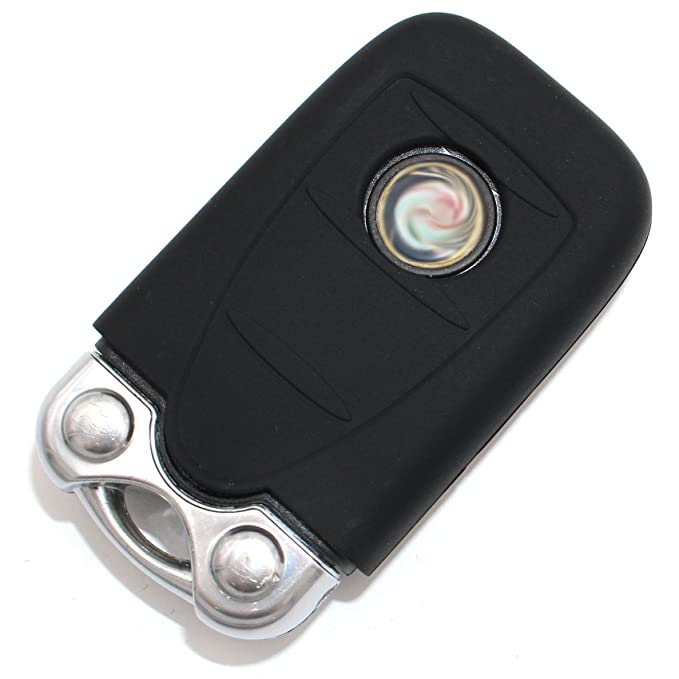 3 opinioni per Chiave di ALB per 3pulsanti chiave dell' automobile silicone cover di Finest