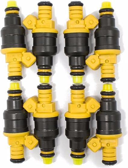 NEW Fuel Injector Ford F150 F250 F350 93-03 5.0 5.8 4.6 5.4 OEM 0280150943