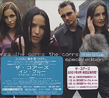 the corrs discography download free