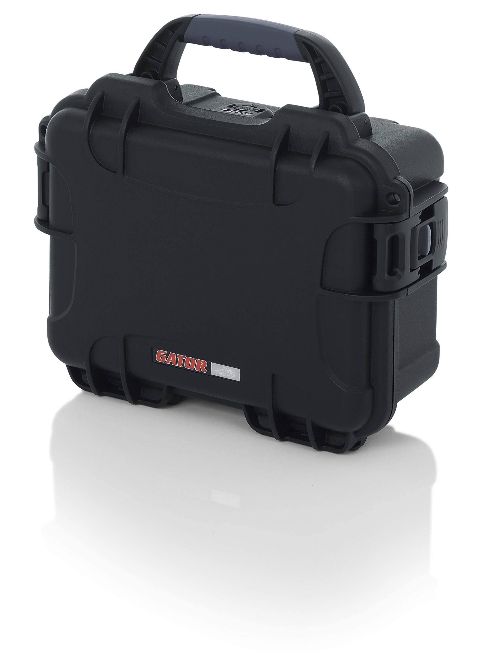 Gator Cases Microphone Case GU-MIC-SENNAVX