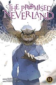 The Promised Neverland, Vol. 14: Volume 14