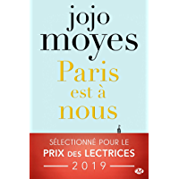 Paris est à nous: Paris est à nous, T1 (French Edition)