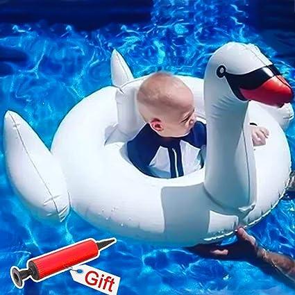 Amazon.com: MAXSASI - Anillo de natación para niños de 3 a ...