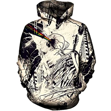 Envision Hoodies Men Women Long Sleeve Spring Autumn Pullover All Over Print 3D Hooded Sweatshirt Hoodies
