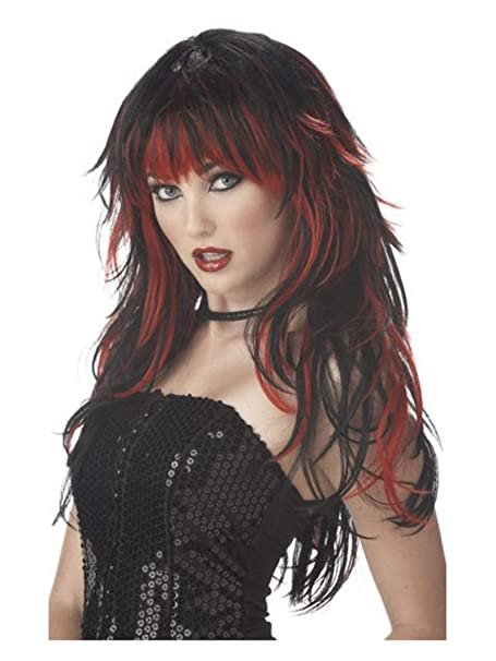 California Costumes Women\u0027s Tempting Tresses Wig