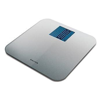 Salter Max Capacity Kg Digital Bathroom Scales Easy Read - Large display digital bathroom scales