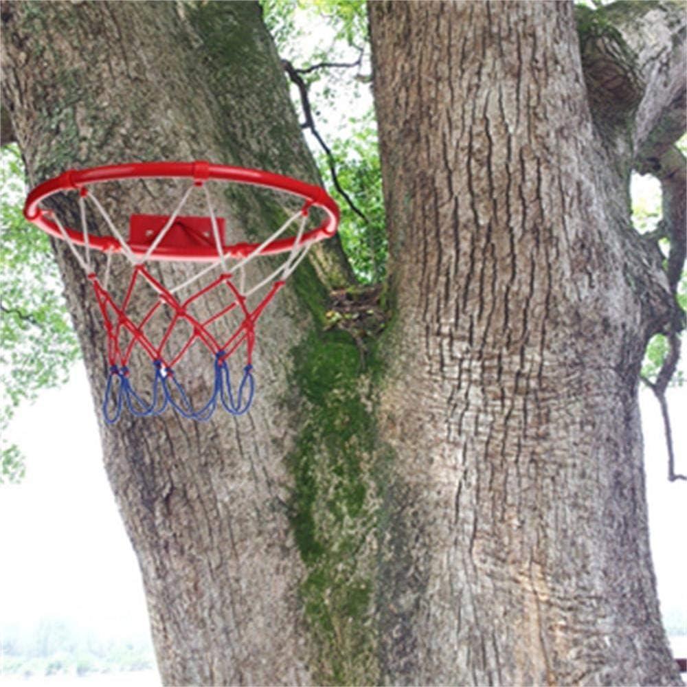 SUON H/ängend Basketball St/änder Set Kind Basketballkorb Multifunktionale Szene An Der Wand Montiert Mit Ball Und Pumpe Basketball-Korb Kinder Basketball-St/änder