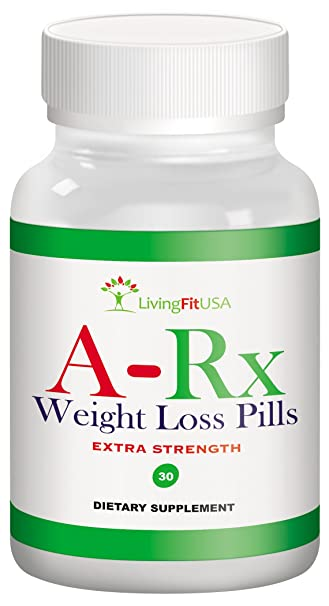 Arx Fast Weight Loss Pills Extra Strength Weight Loss Supplement Appetite Suppressant Fat