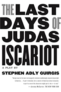 Amazon our lady of 121st street jesus hopped the a train in the last days of judas iscariot a play fandeluxe Gallery