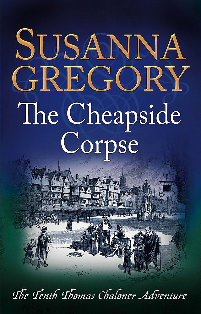 Download The Cheapside Corpse (Tweleve Dates of Christmas) ebook