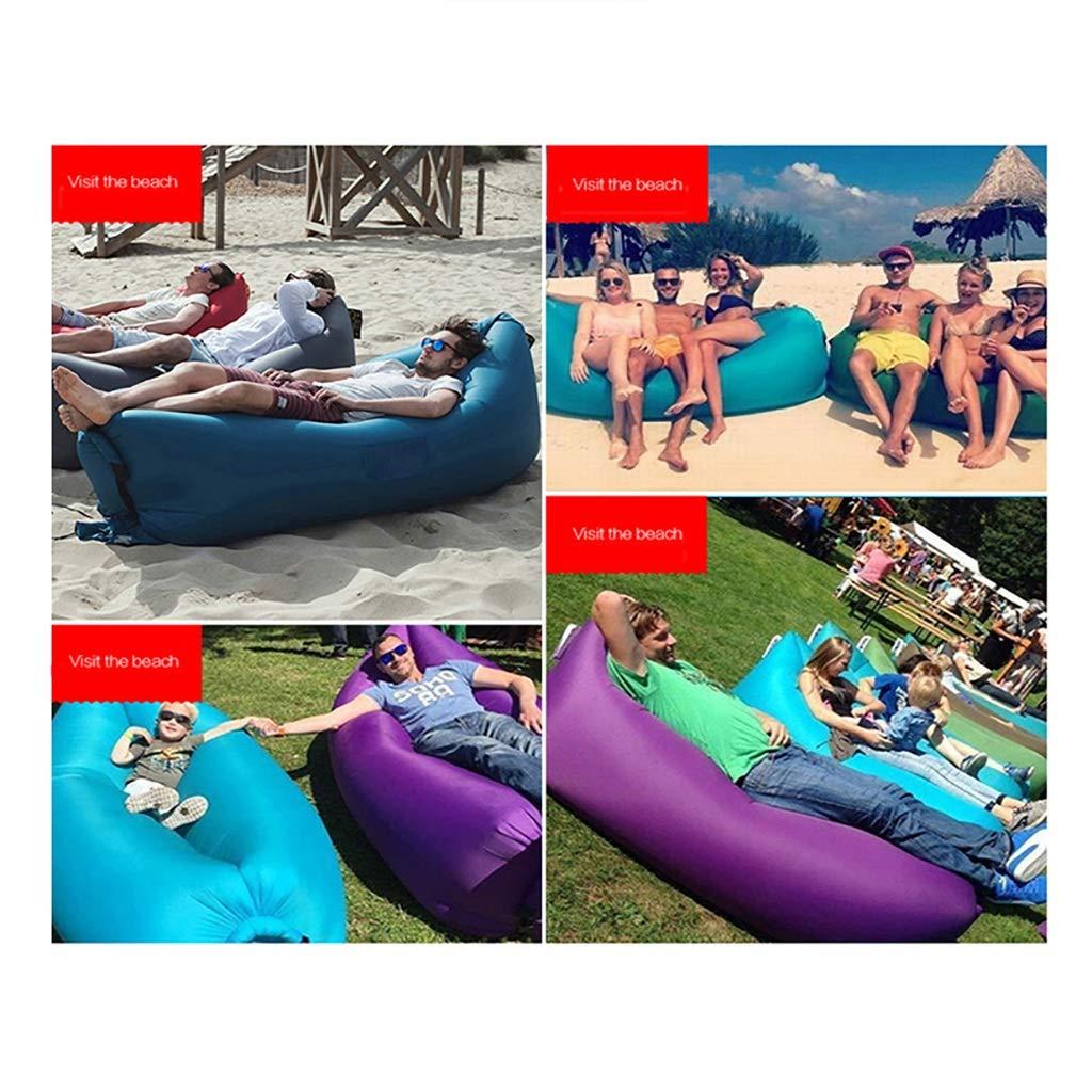 LIZICQSF Aufblasbare Sofakombination - tragbarer Outdoor-Urlaubsausflug Outdoor-Urlaubsausflug Outdoor-Urlaubsausflug bietet 7 Auswahl B07PVSBW2Q Luftmatratzen Stilvoll und lustig e8557f
