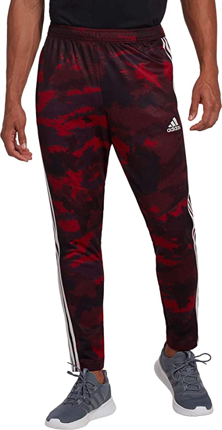 mejores zapatos bien baratas servicio duradero Amazon.com : adidas Men's Tiro 19 Camo Training Pants (Active ...
