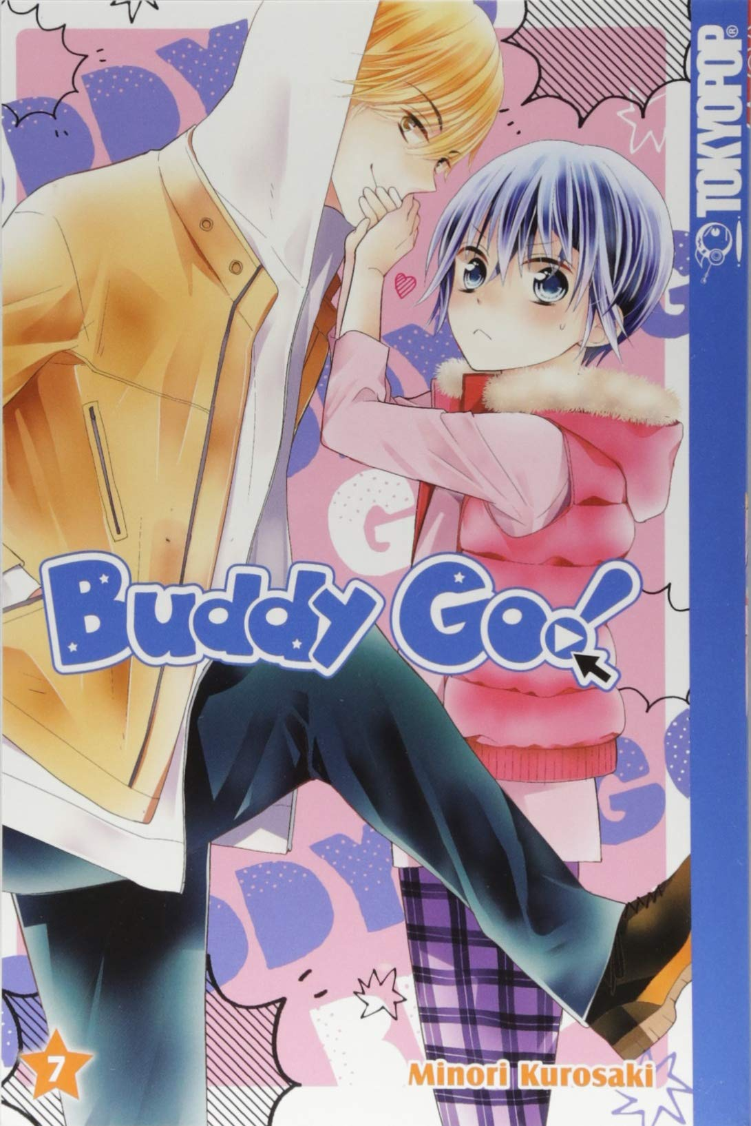 Buddy Go! 07
