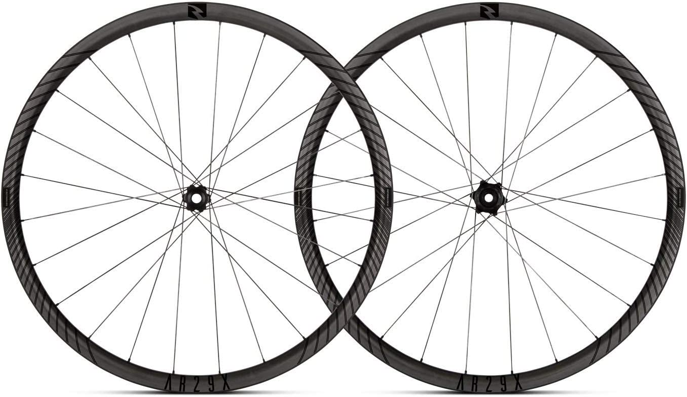 Reynolds AR29x Carbon Disc Wheelset - Tubeless