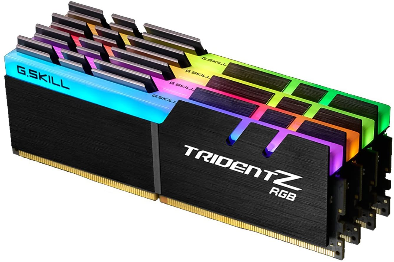 Gskill F4-4000C18D-16GTZR Scheda memoria 16GB