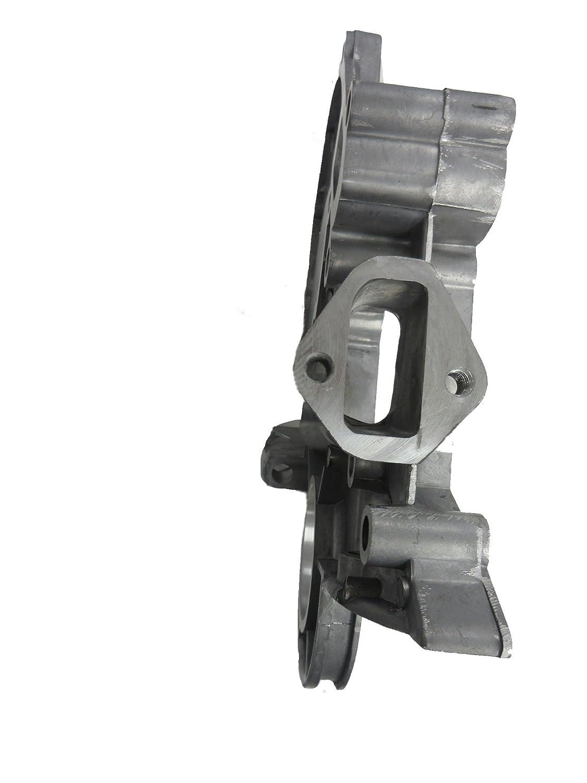 Ford Timing Cover With Sensor Hole 302 50 58 A 351 Engine 351w V8 E3ae6059 Automotive