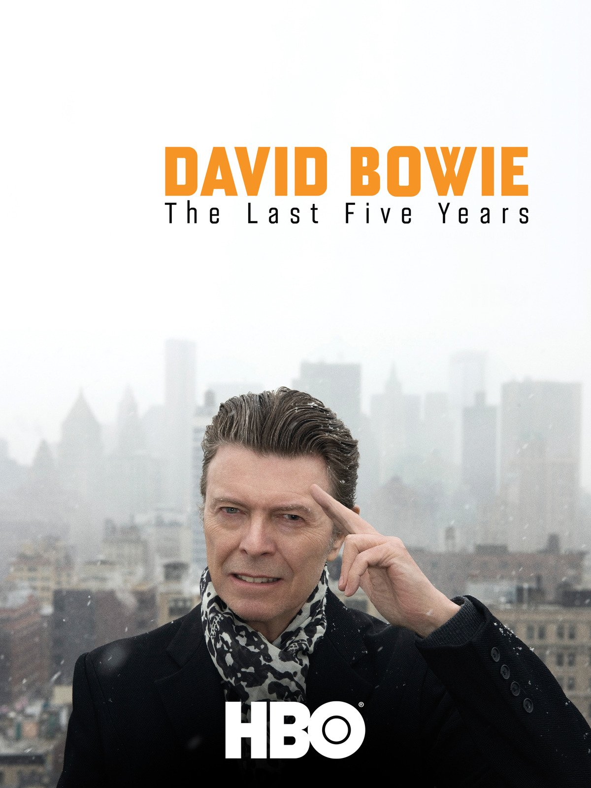 Amazon.com: Watch David Bowie: The Last Five Years | Prime Video