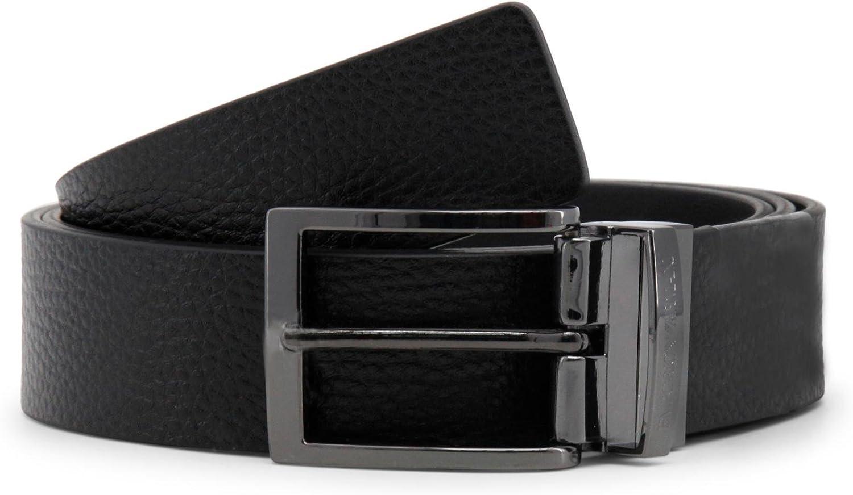 Armani Jeans Reversible Leather Belt