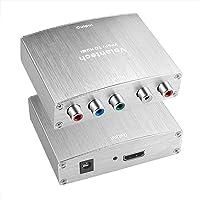Volantech Component RGB YPbPr to HDMI Converter