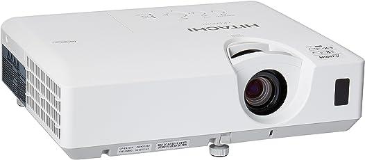 Hitachi PROYECTOR CP-EX251N HDMI / LAN