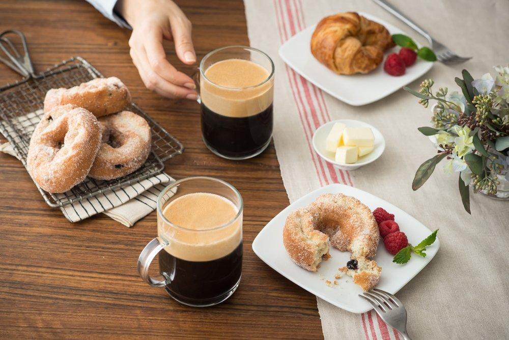 Nespresso VertuoLine Giornio Coffee, 10 Count