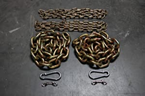 Advantage Rigging Chain Package