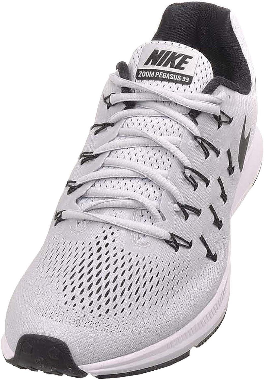 Nike Air Zoom Pegasus 33 TB, Zapatillas de Running para Hombre ...