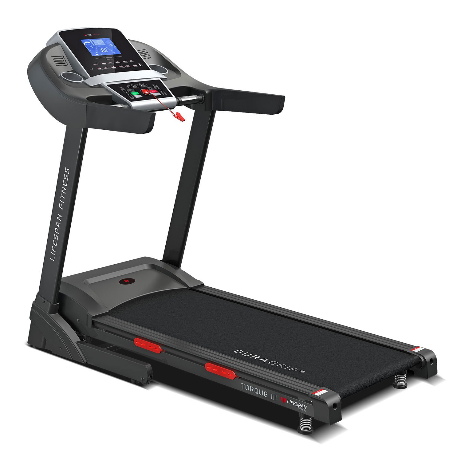 LSG Torque 3 Treadmill Running Machine