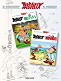 Asterix en Bretaña & Asterix y los normandos / Asterix in Britain & Asterix and the Normans