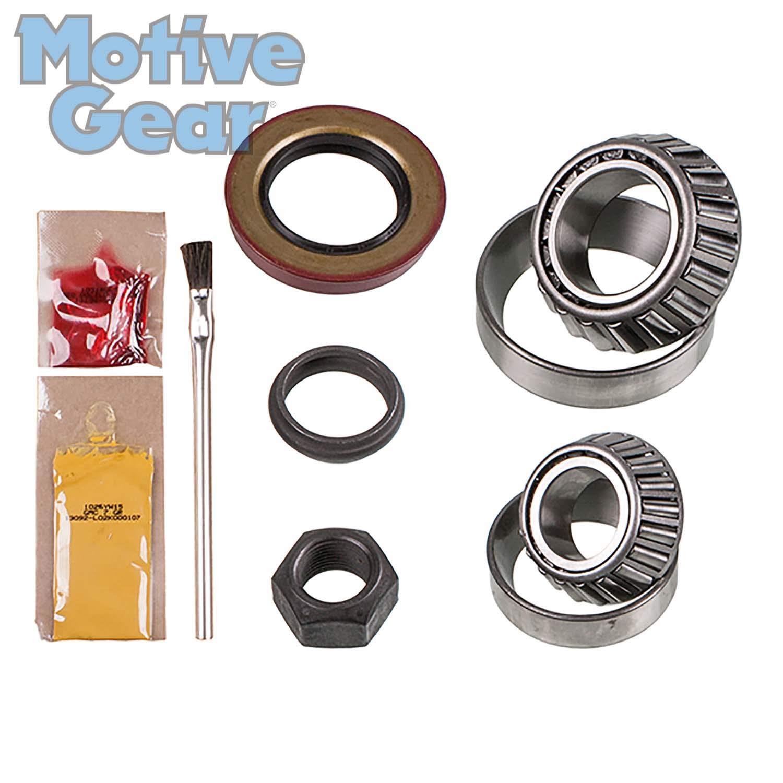Motive Gear R8.25RTPK Light Duty Timken Bearing Kit, PBK Chrysler 8.25' '72-'00 PBK Chrysler 8.25 ' 72-' 00