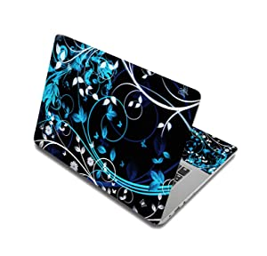 Laptop Stickers For Notebook Sticker Pc Skin For Dell Pro 13.3/Asus/Macbook Air 13/Acer/Hp/Lenovo,15 Inch(38x27cm),Laptop Skin 7
