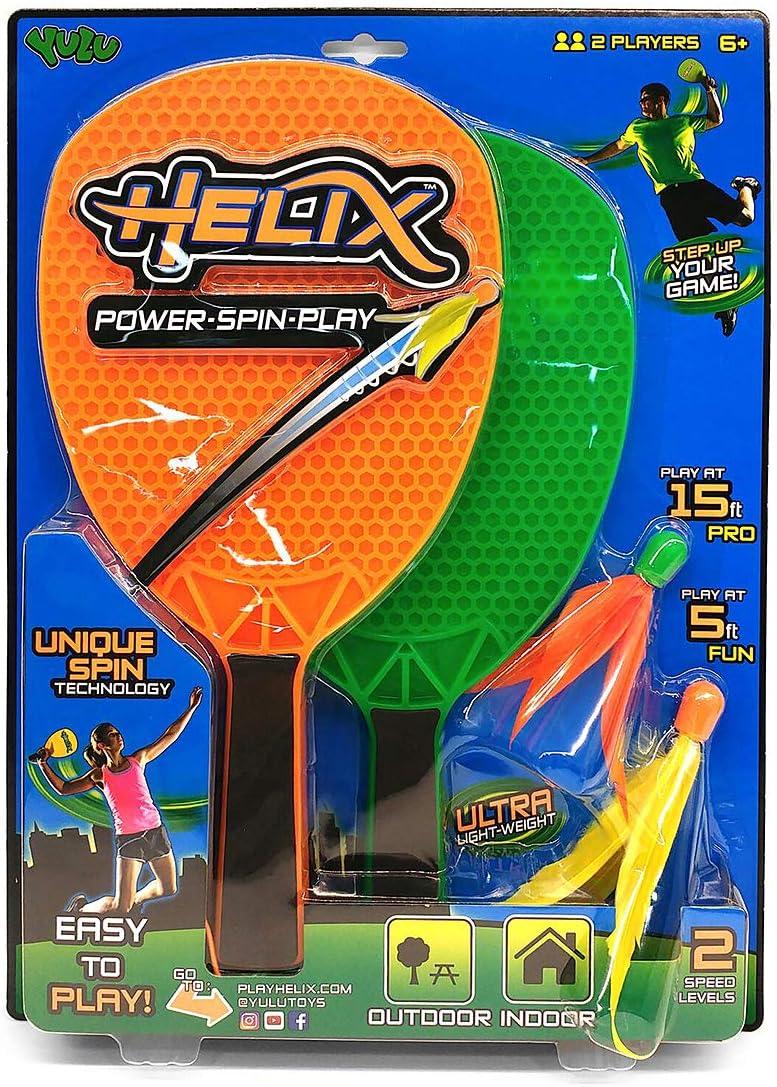 Hog Wild Helix Power Spin Play – Juego de Pala Activo para niños a ...