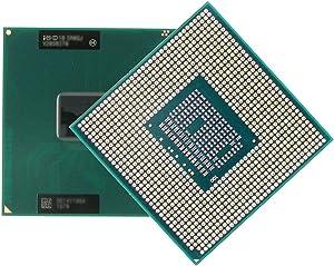 Intel Core i7-2820QM SR012 Mobile CPU Processor Socket G2 PGA988B 8MB 2.30GHz