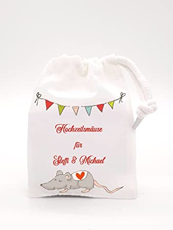 Hochzeitsgeschenke Fur Brautpaar Geschenkverpackung Fur Geld Hochzeitsmause Geldgeschenk Hochzeit Verpackung Verpacken Amazon De Burobedarf Schreibwaren