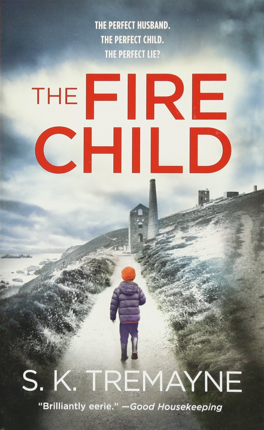 Download The Fire Child pdf