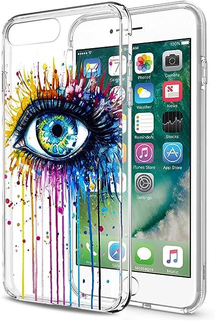 cover con disegni iphone 7
