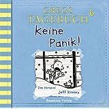 Gregs Tagebuch 6 - Keine Panik!: .                                                              .