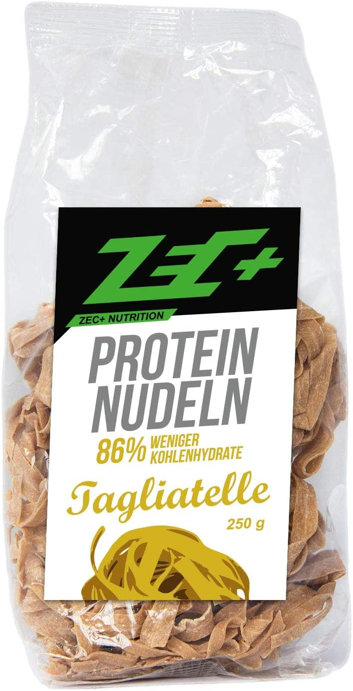 Zec+ Protein Nudeln