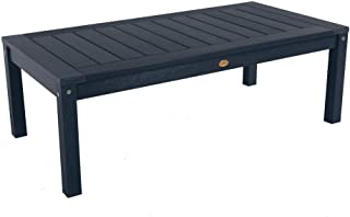 product image for highwood AD-DSCT1-FBE Adirondack Coffee Table, Federal Blue