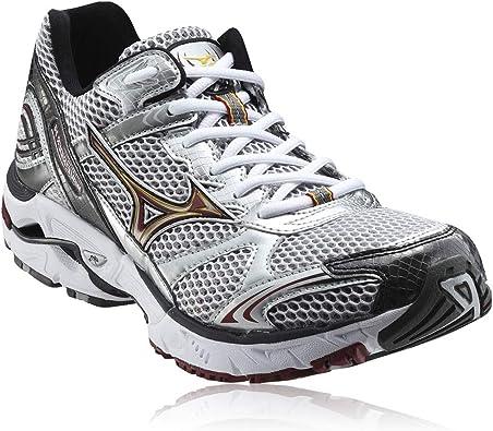 Zapatilla para correr - Mizuno Wave Rider 14 - 7.5: Amazon.es: Zapatos y complementos