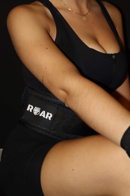 Fitness-G/ürtel f/ür Bodybuilding Roar/® Profi Gewichtheberg/ürtel Gewichtheben und Crossfit Training Trainingsg/ürtel f/ür Damen und Herren. Powerlifting Krafttraining