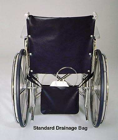 Amazon Com Urinary Drainage Bag Holder Health Personal Care