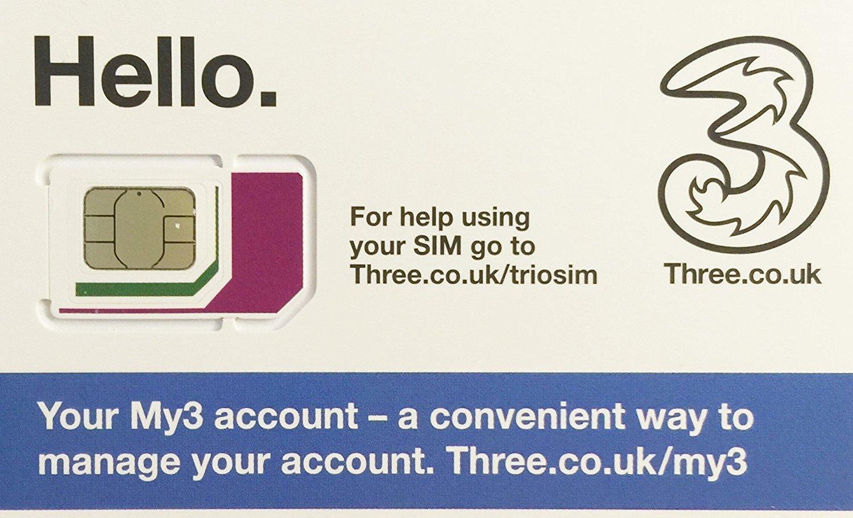 Tarjetas de Sim, a granel, de Reino Unido: Amazon.es: Electrónica