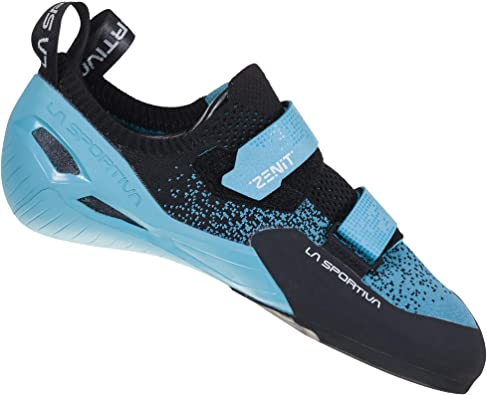 La Sportiva Zenit Woman, Zapatillas de Escalada Mujer: Amazon ...