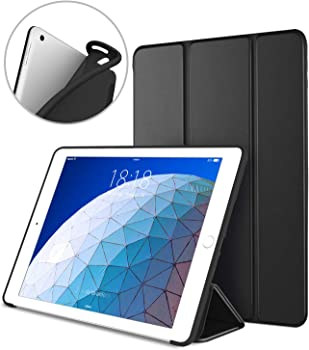 DTTO Stand Case for iPad Air 10.5