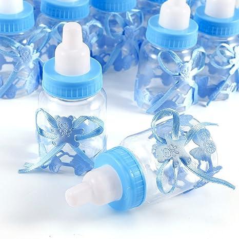 Resultado de imagen de biberon de plastico recuerdo