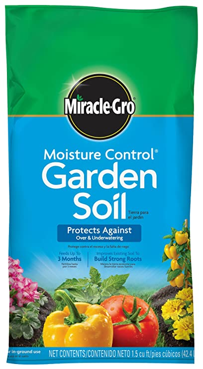 choice control walmart build vegetable your better moisture gro by to soil how and publishers a make miracle organic garden