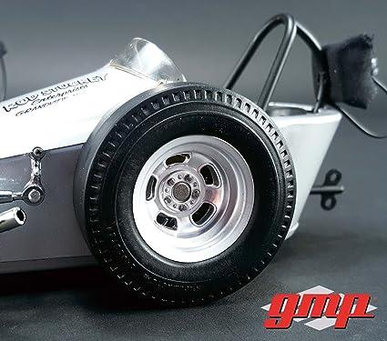 Amazon.com: clásico Dragster ruedas y neumáticos conjunto de ...