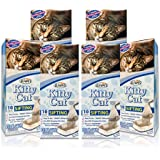 Alfapet Kitty Cat Pan Disposable, Sifting Liners- 10-Pack + 1 Transfer Liner-For Large, X-Large, Giant, Extra-Giant Size…