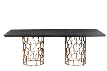 Amazon Com Tov Furniture Tov D7067 The Gatsby Collection Rustic Art